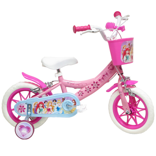 Bicicleta Disney Princess 12 inch