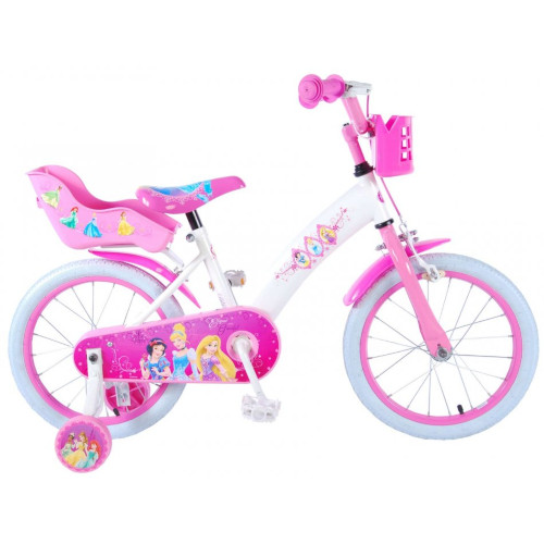 EandL CYCLES Bicicleta Disney Princess 16 inch