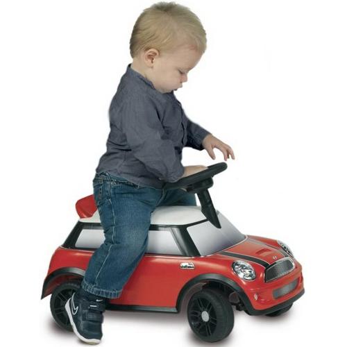 Masinuta Mini Cooper