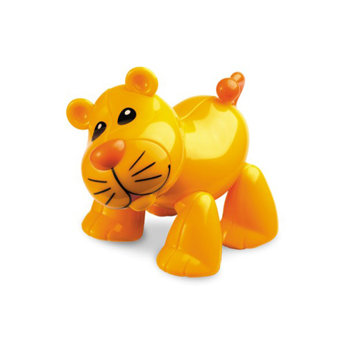 Tolo Toys Leoaica First Friends