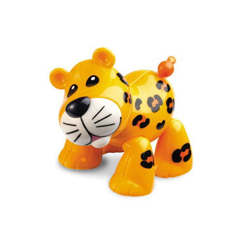 Tolo Toys Leopard First Friends