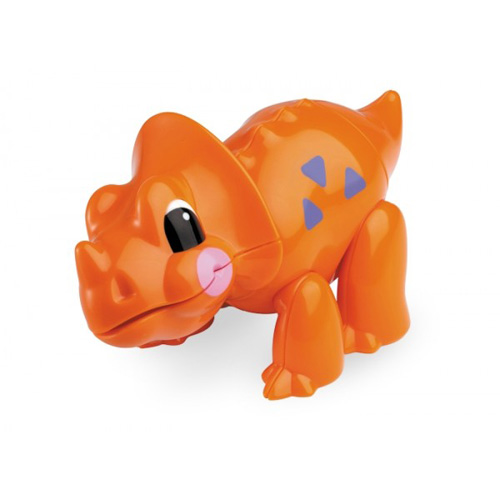 Tolo Toys Triceratops First Friends