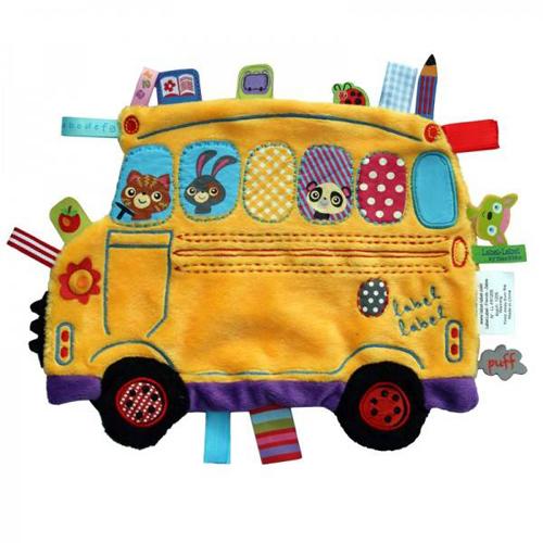 Minipaturica Holiday - School Bus