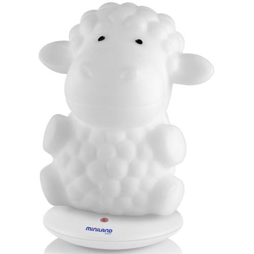 Miniland Baby Lampa de Veghe Night Sheep