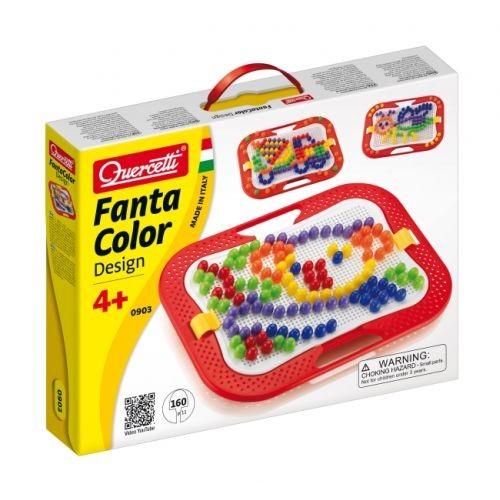 Quercetti Fantacolor Design D15