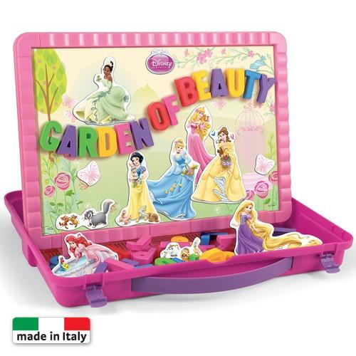 Quercetti Magnetino Disney Princess