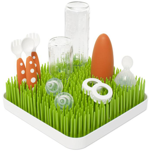 Suport pentru Uscare Biberoane Grass