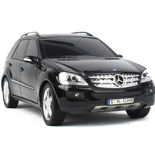 Mercedes Benz M-Class 1:18