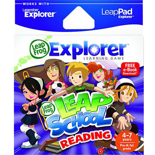 Soft Educational LeapPad Citirea