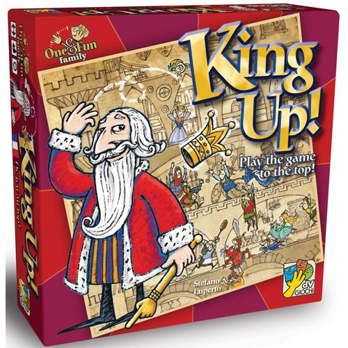 Joc King Up
