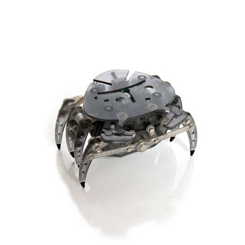 Microrobot Crab