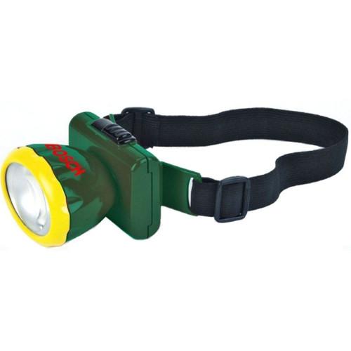 Lanterna pentru Cap Bosch Jucarie