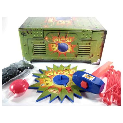 Joc Baloane Blast Box