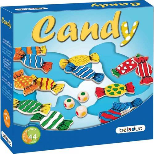 Joc Bomboanele Candy