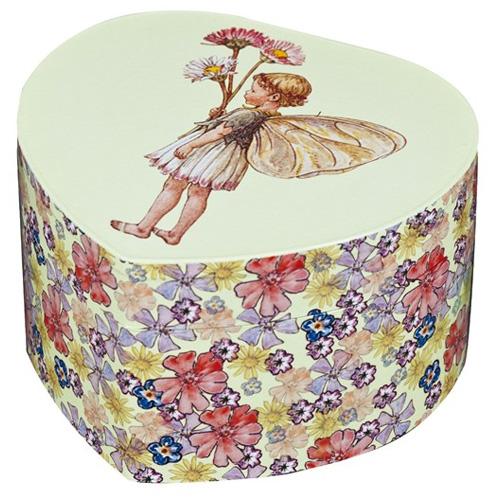 Cutie Muzicala Inima Fairy