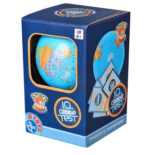 IQ Globe Test