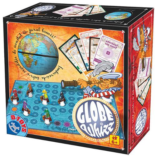 Joc Colectiv Globe Whizz