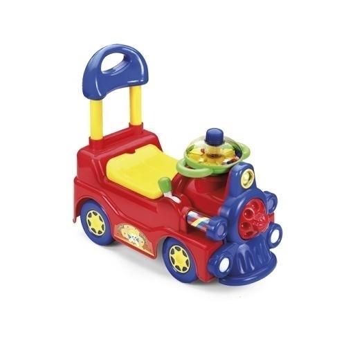 Vehicul Trenino