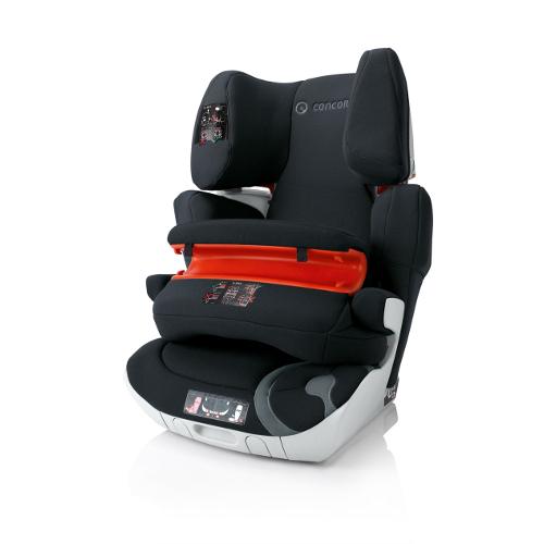 Scaun Auto Transformer XT Pro Isofix 9-36 kg