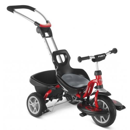 Tricicleta cu Maner