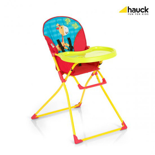 Hauck Scaun Masa Mac Baby Jungle Fun