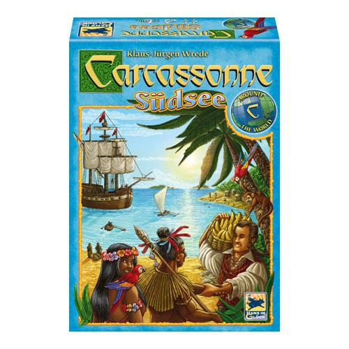 Joc Carcassonne - Sudsee