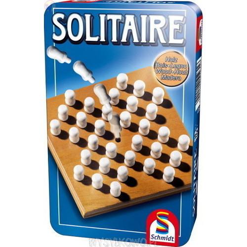 Schmidt Joc Solitaire