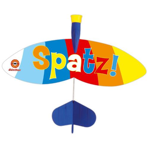 Planor Spatz