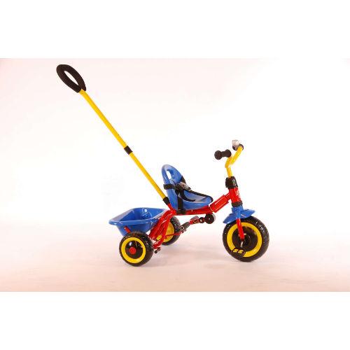 Tricicleta Deluxe thumbnail