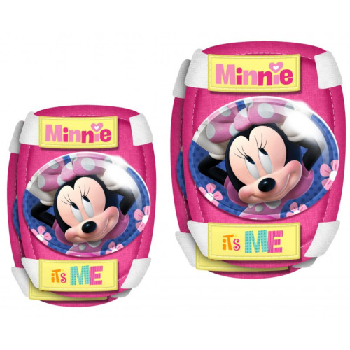 Set Protectie Minnie Mouse
