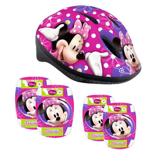 Stamp Combo Set Minnie Mouse