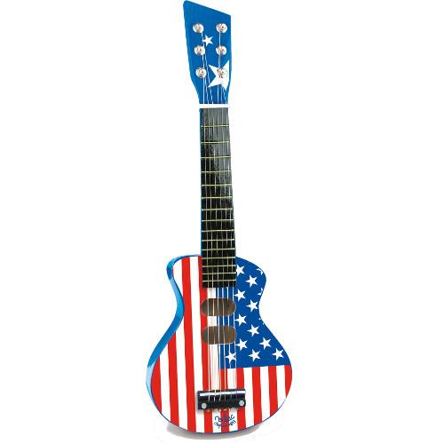 Chitara Rock America