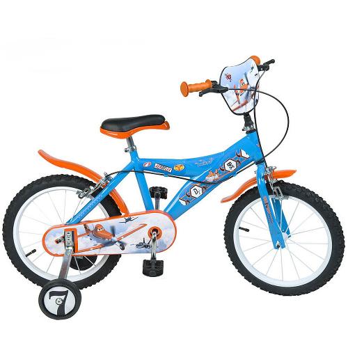 Bicicleta Planes 16 inch