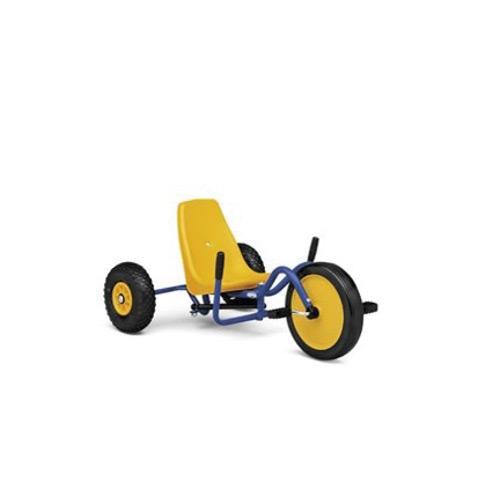 Tricicleta Crazy Bike Albastru