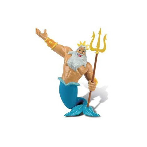 Figurina Triton