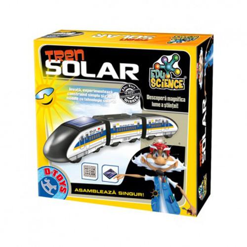 Joc Tren Solar