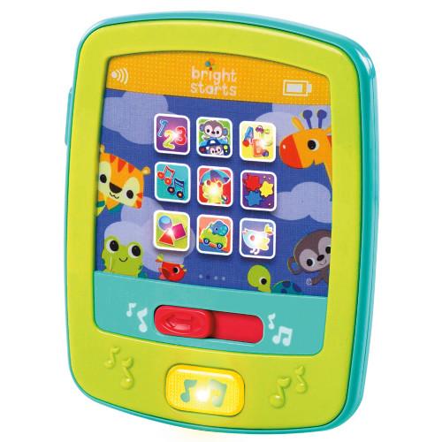 Mini-Tableta cu Sunete si Lumini Fun Pad