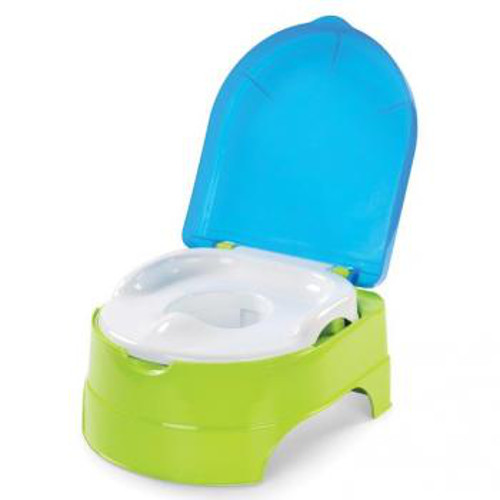 Summer Infant Olita multifunctionala My Fun Potty Neutral