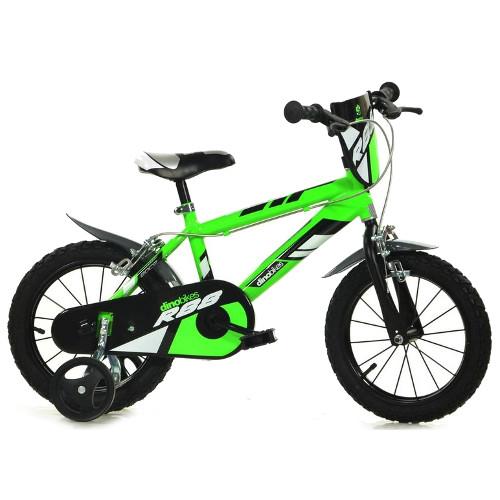 Bicicleta 414U, 14 inch