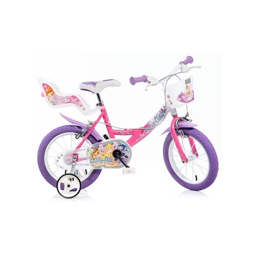 Bicicleta 164R Seria Winx, 16 inch