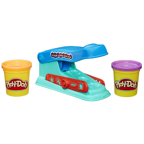 Joc Educativ Play-Doh Fun Factory