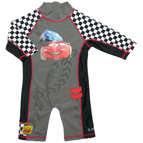 Costum de Baie Cars 98-104
