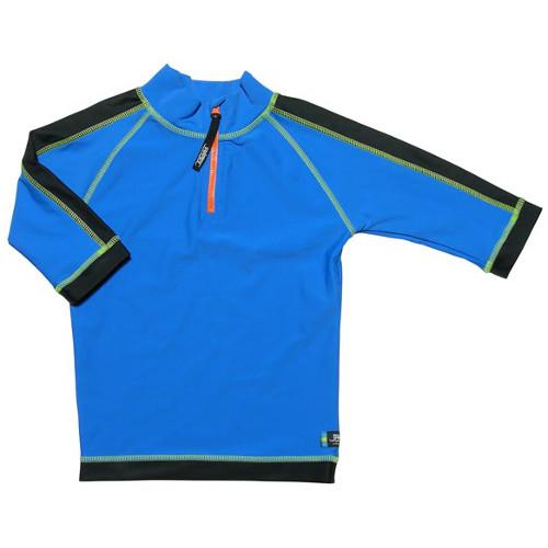 Tricou de Baie Blue Black 122-128