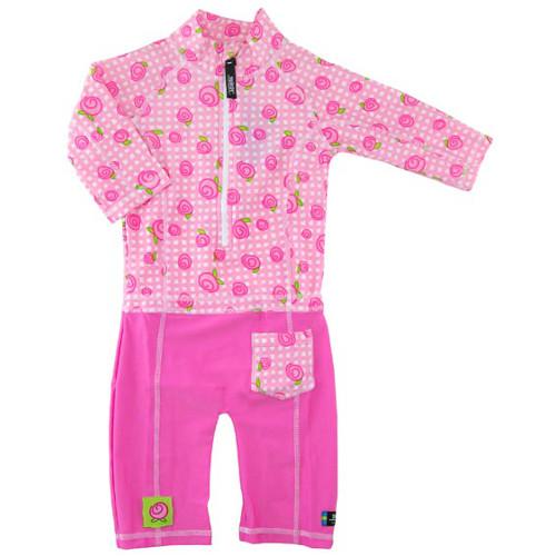 Costum de Baie Baby Rose 86-92