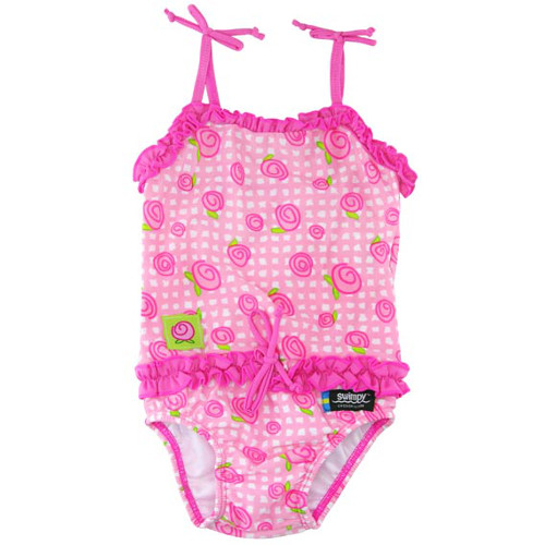 Costum de Baie Baby Rose XL