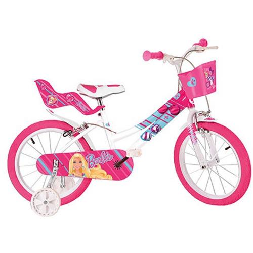Bicicleta 146R Seria Barbie, 14 inch