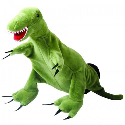 Beleduc Papusa de Mana T-Rex