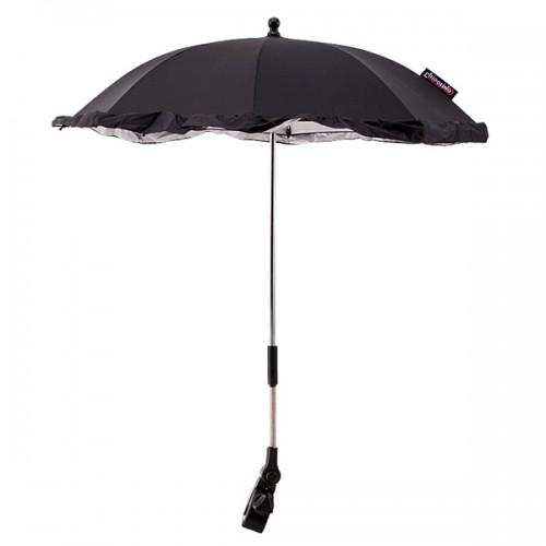 Umbreluta Parasolara cu Volanase pentru Carucior 2014