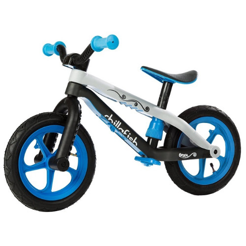Bicicleta fara Pedale BMXIE Albastra