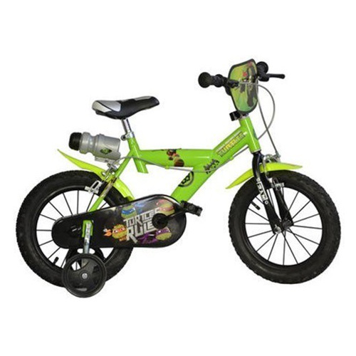Bicicleta Ninja Turtles 14 Inch